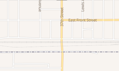 Directions for Larimore Improvement Assn in Larimore, ND 118 Towner Ave