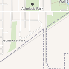 Directions for Mac Movers llc - Hutchinson in Mcpherson, KS 1002 Sycamore Pl
