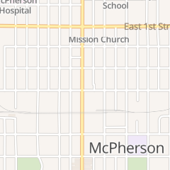 Directions for Redigas Inc in Mcpherson, KS 524 S Us Highway 81 Byp