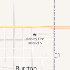 Directions for Bart's Repair - M-F 8am5:30pm in Burrton, KS 410 Sedgwick Ave