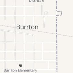Directions for Bart's Repair in Burrton, KS 100 S Sedgwick Ave