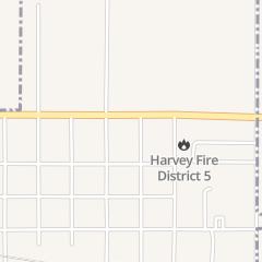 Directions for Burrton Mennonite Church in Burrton, KS 429 N Reno Ave