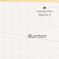 Directions for Burrton City Police Department - Administrative Office in Burrton, KS 118 N Burrton Ave