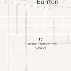 Directions for Burrton-Usd 369 School in Burrton, KS 105 E Lincoln St