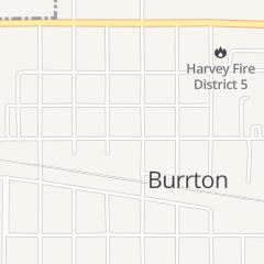 Directions for City of Burrton - City Office in Burrton, KS 203 N Burrton Ave