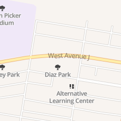 Directions for Rod 'n' Roll's Treats & Eats in Robstown, TX 324 W Avenue J