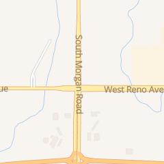 Directions for CMI TEREX CORP in Oklahoma City, OK 40 Morgan Rd