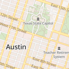 Directions for El Paso Times in Austin, TX 1099 Congress Ave