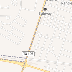 Directions for M & M Barber Shop in Killeen, TX 314 N Fort Hood St