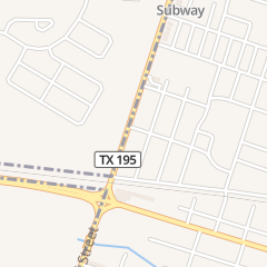 Directions for Home Barber Shop in Killeen, TX 216 N Fort Hood St
