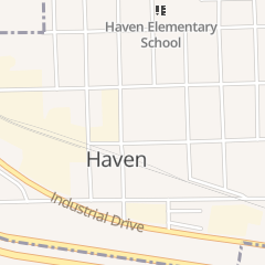 Directions for Shep Chevrolet - Downtown Haven: in Haven, KS 106 E 2nd St