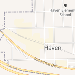 Directions for Mid Kansas Coop in Haven, KS 112 W 2nd St