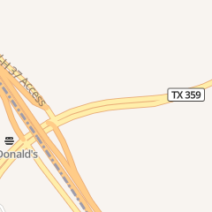 Directions for Mcdonald's Restaurant in Mathis, TX 10537 N Highway 359