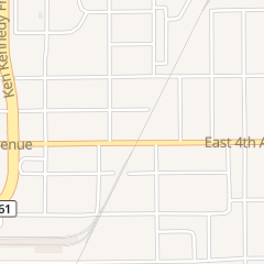 Directions for Rob's Garage in Hutchinson, ks 1618 E 4Th Ave