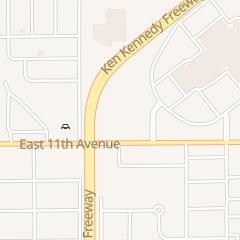 Directions for Conklin Cars Hutchinson in Hutchinson, KS 1400 E 11th Ave