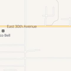 Directions for Allen Samuels Chrysler Dodge Jeep Ram Mazda in Hutchinson, KS 1421 E 30th Ave