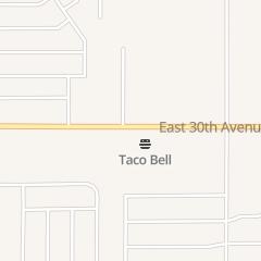 Directions for Lubbers Hutch in Hutchinson, KS 1215 E 30th Ave
