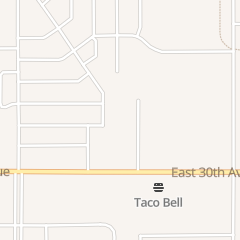 Directions for MIDWEST FORD LINCOLN MERCURY TOYOTA in Hutchinson, KS 1100 E 30Th Ave