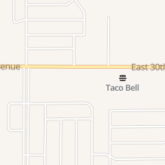 Directions for O'reilly Auto Parts in Hutchinson, KS 1101 E 30th Ave