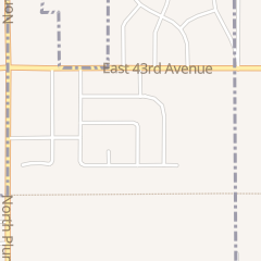 Directions for Mayfield & Sons in HUTCHINSON, KS 611 E 41St Ave