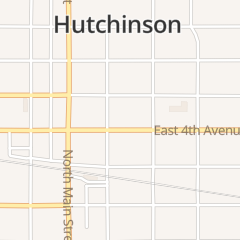 Directions for Don's Car Care in Hutchinson, KS 104 E 4th Ave