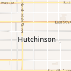 Directions for The Salvation Army in Hutchinson, KS 700 N Walnut St