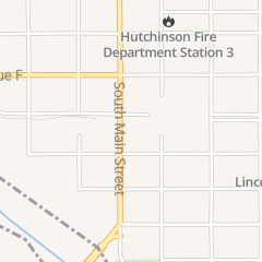 Directions for Midwest Iron & Metal Inc. - Scrap Recycling in Hutchinson, KS 700 S Main St