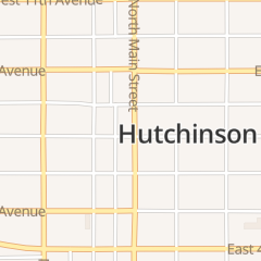 Directions for Pic Quik Inc - Office in Hutchinson, KS 719 N Main St