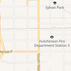 Directions for Mid-Kansas Tent & Awning in Hutchinson, KS 419 S Main St