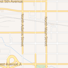 Directions for Free State Automotive LLC in Hutchinson, KS 111 W 2Nd Ave