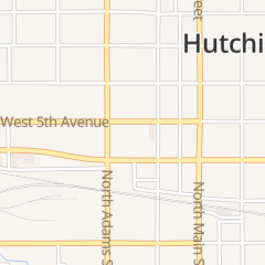 Directions for Motor Sport Specialties in Hutchinson, KS 119 W 5Th Ave