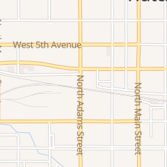 Directions for Rice's Exhaust Service in Hutchinson, KS 312 N Adams St