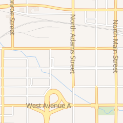 Directions for RENO-COUNTY OF KS (620) in Hutchinson, KS 206 W 1St Ave