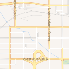 Directions for Downtown Automotive in Hutchinson, KS 300 W 1st Ave
