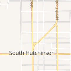 Directions for Luxury Imports in South Hutchinson, KS 128 N Main St