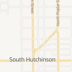 Directions for Red Rock Auto Center in South Hutchinson, KS 200 N Main St