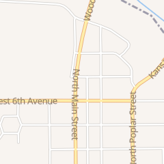 Directions for R L Automotive in South Hutchinson, KS 626 N Main St