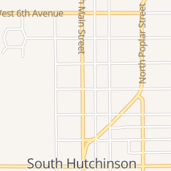 Directions for Raupe Sales in South Hutchinson, KS 314 N Main St