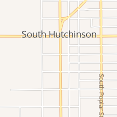 Directions for Alex's Auto & Paint llc in South Hutchinson, KS 125 S Main St