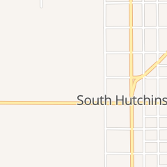 Directions for Sutton Kauffman Transmission Service in South Hutchinson, KS