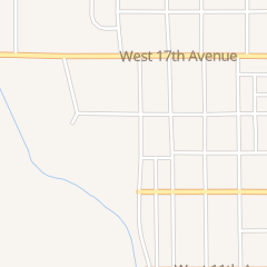 Directions for Horne Body Shop in Hutchinson, KS 1413 Woodlawn St