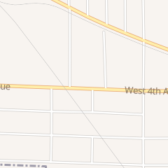 Directions for GENERAL AUTO SALES LLC in Hutchinson, ks 1108 W 4Th Ave