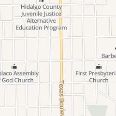 Directions for Illusions Hair Studio in Weslaco, TX 620 S Texas Blvd
