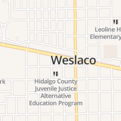 Directions for Church's Chicken in Weslaco, TX 205 W Business 83