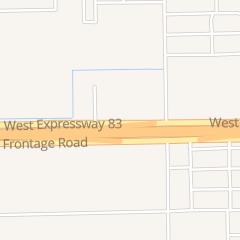 Directions for U-haul Neighborhood Dealer in Weslaco, TX 1100 W Expressway 83