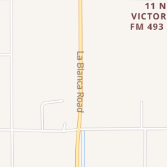 Directions for Maria's Drive Through in Donna, TX 5304 N Fm 493