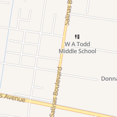 Directions for Vision Source in Donna, TX 301 N Salinas Blvd