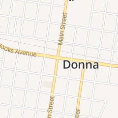 Directions for Mei Academy of Cosmetology in Donna, TX 104 S Main St