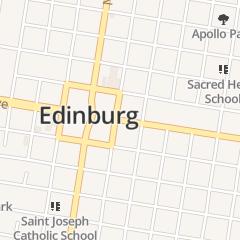 Directions for Divine Ideas in Edinburg, TX 100 S 12th Ave