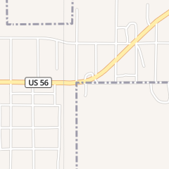 Directions for Sauer Auto Body Repair in Lyons, KS 914 E Us Highway 56